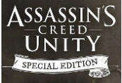 Assassin's Creed Unity Special Edition Uplay CD Key