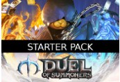 Duel of Summoners - Starter Pack DLC Steam CD Key