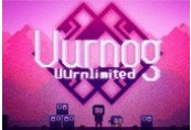 Uurnog Uurnlimited Steam CD Key