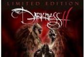 The Darkness II Limited Edition RoW Steam CD Key