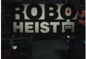 RoboHeist VR Steam CD Key