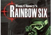 Tom Clancy's Rainbow Six GOG CD Key
