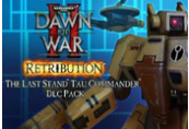 Warhammer 40,000: Dawn of War II: Retribution - Last Stand Tau Commander DLC RU VPN Required Steam CD Key