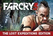Far Cry 3 The Lost Expeditions Edition Uplay Key