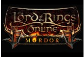 The Lord of the Rings Online: Mordor - Standard Edition Digital Download CD Key
