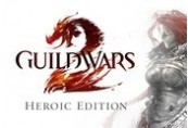 Guild Wars 2 Heroic Edition US Digital Download CD Key