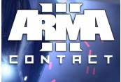 Arma 3 Contact Edition Steam CD Key