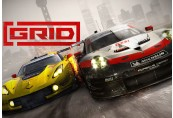 GRID PRE-ORDER Steam CD Key