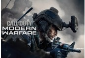 Call of Duty: Modern Warfare EU Battle.net Voucher