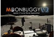 Moonbuggy Steam CD Key