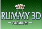 Rummy 3D Premium Steam CD Key