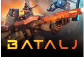 BATALJ Steam CD Key