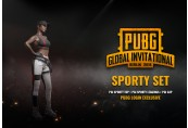 PUBG PGI Sporty Set Digital CD Key
