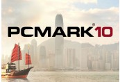 PCMark 10 EU Steam CD Key