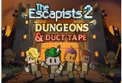 The Escapists 2 - Dungeons and Duct Tape DLC Steam CD Key