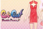 Gal*Gun: Double Peace - 'Chinese Dress' Costume Set DLC Steam CD Key
