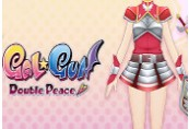 Gal*Gun: Double Peace - 'Courageous Hero' Costume Set DLC Steam CD Key