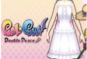 Gal*Gun: Double Peace - 'Summer Vacation' Costume Set DLC Steam CD Key