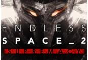 Endless Space 2 - Supremacy DLC EU Steam CD Key