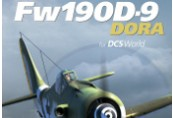 DCS: Fw 190 D-9 Dora Digital Download CD Key