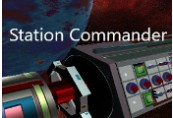 Station Commander Steam CD Key
