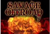 Savage Offroad Steam CD Key