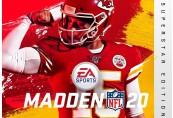 Madden NFL 20 Superstar Edition US XBOX One CD Key