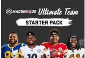 Madden NFL 20 - Madden Ultimate Team Starter Pack XBOX One CD Key