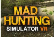 Mad Hunting Simulator VR Steam CD Key