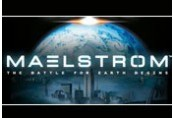 Maelstrom: The Battle for Earth Begins Steam Gift