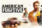 American Fugitive Steam CD Key