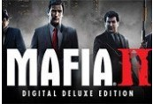 Mafia II Digital Deluxe Edition RU VPN Activated Steam CD Key