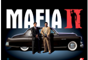 Mafia II RU VPN Activated Steam CD Key