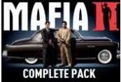 Mafia II Complete Pack Steam CD Key