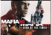 Mafia III + Sign of the Times DLC EU Steam CD Key