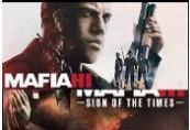 Mafia III + Sign of the Times DLC Steam CD Key