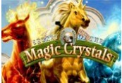 Secret of the Magic Crystals Steam CD Key