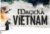 Magicka - Vietnam DLC Steam CD Key