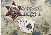 FreeCell Quest Steam Gift