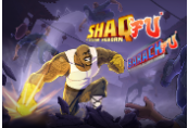 Shaq Fu: A Legend Reborn + Barack Fu DLC Steam CD Key