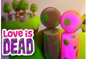 Love is Dead Steam CD Key