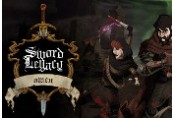 Sword Legacy Omen Steam CD Key