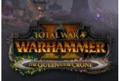 Total War: WARHAMMER II - The Queen & The Crone DLC RU VPN Activated Steam CD Key