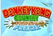 Donkey Kong Country Tropical Freeze US Nintendo Switch Key