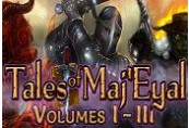 Tales of Maj'Eyal Volumes I - III Steam CD Key