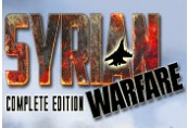 Syrian Warfare Complete Edition Steam CD Key
