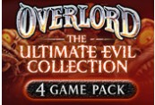 Overlord: The Ultimate Evil Collection Steam CD Key