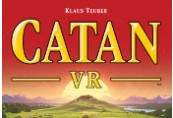 Catan VR Steam CD Key