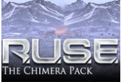 R.U.S.E. - The Chimera Pack DLC Steam CD Key