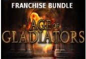 Age of Gladiators - Franchise Bundle Steam CD Key